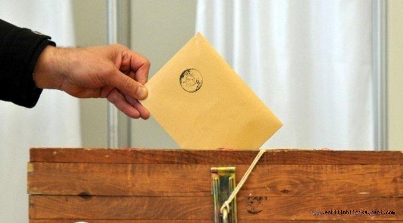 24 Haziran'da hangi seçimler yapılacak? Yerel seçimler ne zaman? İşte merak edilenler