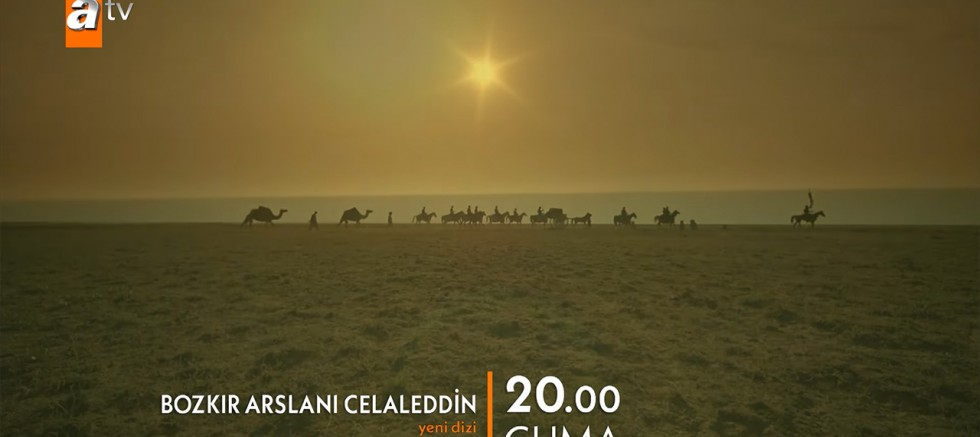 Aksaray'da Film ve Dizi Turizmi Yaygınlaşıyor