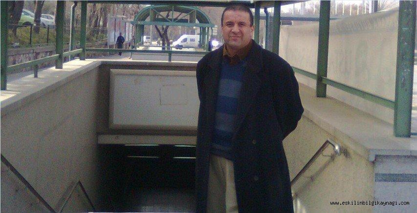 Aksaray'da Kayıp Vatandaş 4 Yıldır Aranıyor