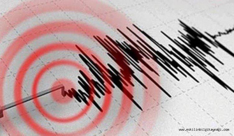 Elazığda 6.8 Şiddetinde Deprem 24 Kişi Hayatını Kaybetti