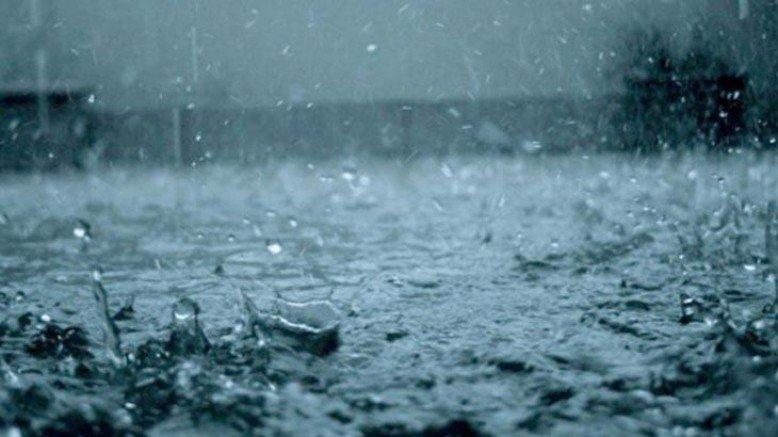Eskil ve Bölgesine 4 gün yağmur var!