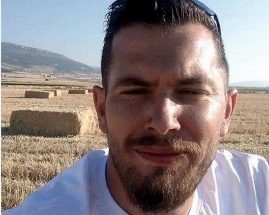 Eskilli Genç Lüleburgaz'da Kaza Yaptı: 2 Ölü