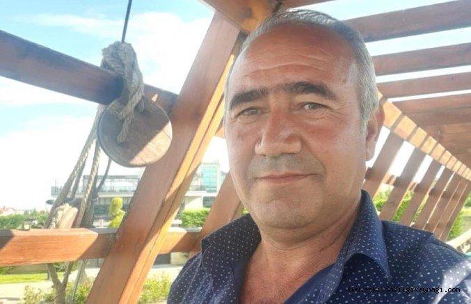 Eskilli Vatandaş Nevşehir Yolundaki Trafik Kazasında  Yaşamını Yitirdi