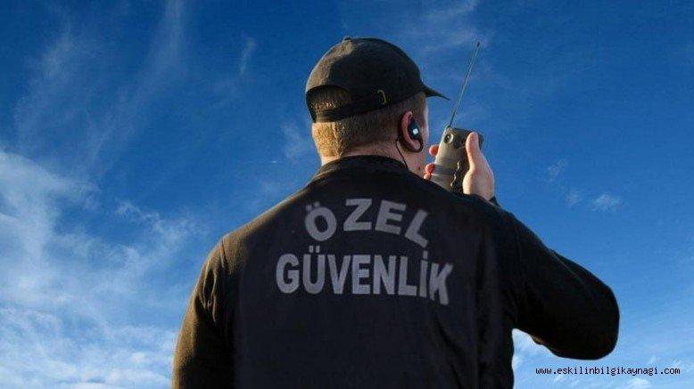 İŞKUR 34 Şehirde, 998 Güvenlik Görevlisi Alacak, Listede Aksaray'da Var