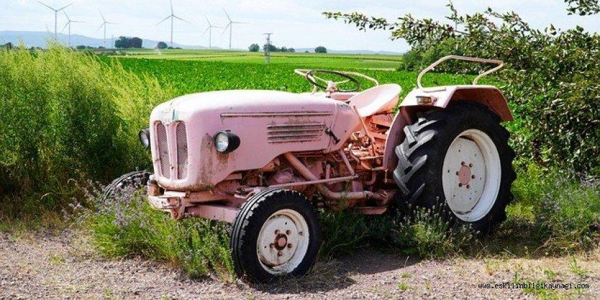Korumasız Traktörlere Ceza Uygulanacak