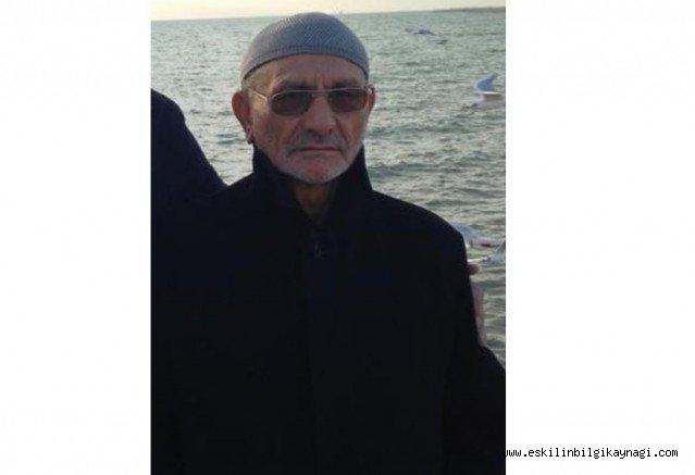Mehmet Çağlak Vefat Etti.