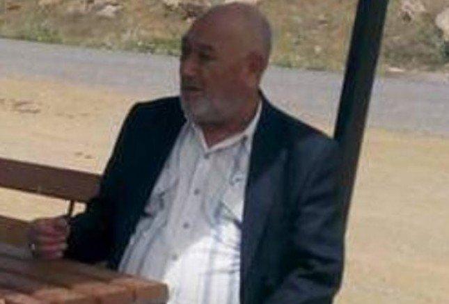 Mustafa Bozgöz yaşamını yitirdi.