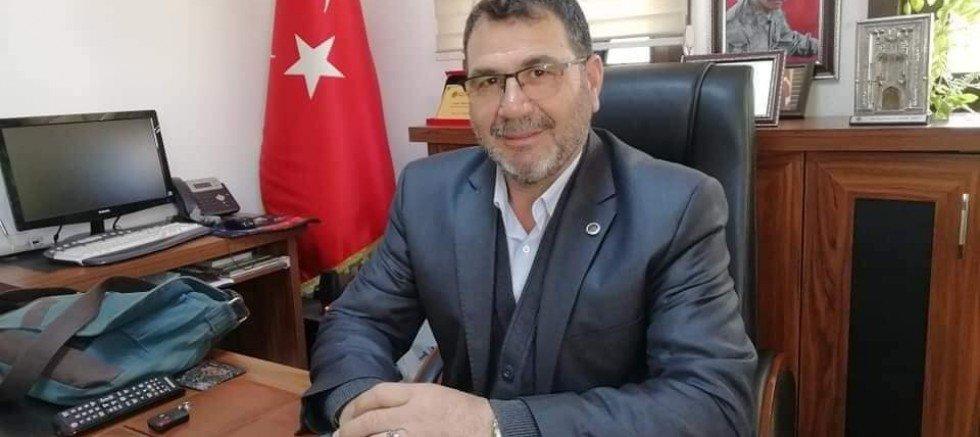 Sultanhanlı Muhtar Mehmet Neşeli kalp krizi sonucu vefat etti.