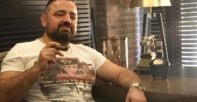 Sultanhanlı Zeki Yumuşak Silahlı Saldırı Sonucu Hayatını Kaybetti